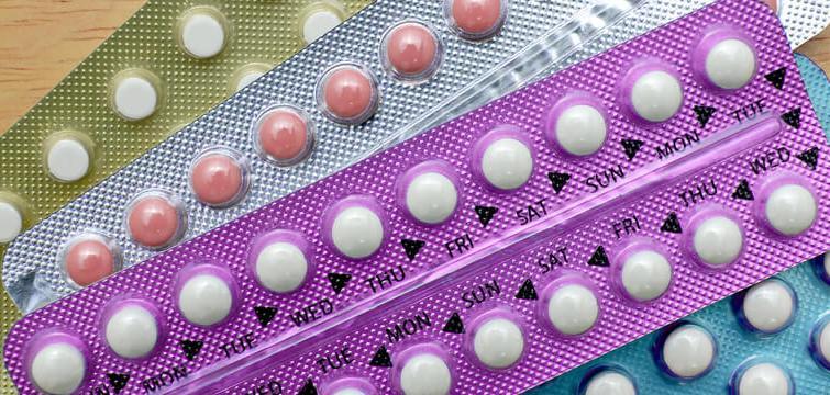Managing abnormal uterine bleeding: Understanding the pill
