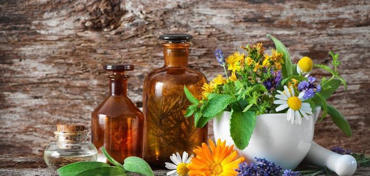 Anti-ageing Herbs