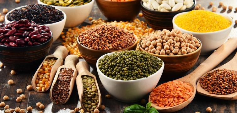 Lectins in Food
