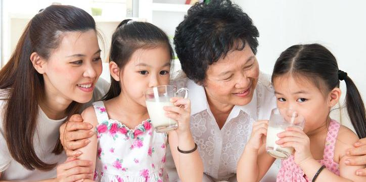 Common Nutritional concerns of Chinese Australians