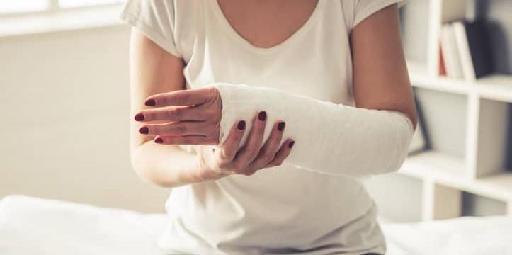 Mending broken bones