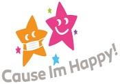 Cause I'm Happy