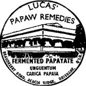 Lucas Paw Paw