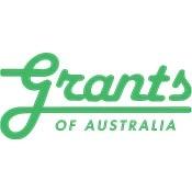 Grant's Of Australia