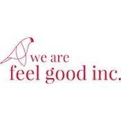 We Are Feel Good Inc.