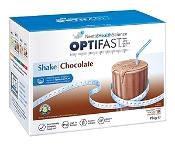 Optifast VLCD Shake Chocolate 18 Serves