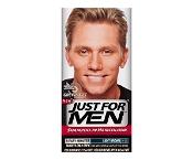 Just For Men Shampoo-In Haircolour Light Brown 60ml