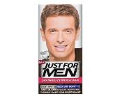 Just for Men 40 Medium Dark Brown