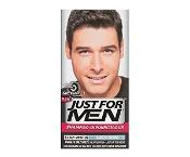 Just for Men 50 Darkest Brown