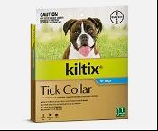 Kiltix for Dogs Tick Collar 1 45g