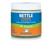 Martin & Pleasance Natural Nettle Cream 100g
