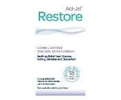 Aci-Jel Restore Vaginal Moisturiser 6 x 6.5g Pre-filled Applicators