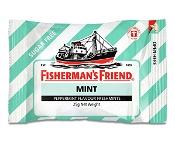 Fishermans Friend Mint Lozenges 25g