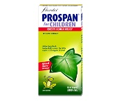 Prospan for Children Cough Relief 200ml