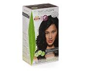 Naturigin 2.0 Black Natural Permanent Hair Colour