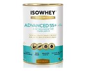 IsoWhey Clinical Advanced 55+ Chocolate 400g