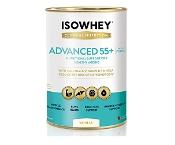 IsoWhey Clinical Advanced 55+ Vanilla 400g
