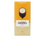 Lovingearth Organic Caramel Chocolate 80g