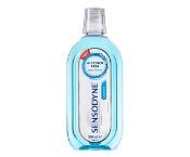 Sensodyne Alcohol Free Cool Mint Mouthwash 500ml