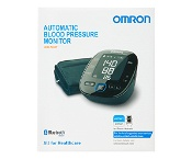 Omron HEM7280T Bluetooth Blood Pressure Monitor