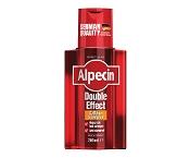 Alpecin Double-Effect Caffeine Shampoo 200ml