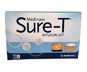Medtronic Sure-T Paradigm 8mm x 80cm MMT-876
