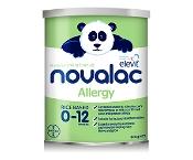 Novalac Allergy Rice Based Infant Formula 800g