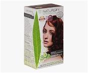 Naturigin 7.55 Medium Blonde Deep Red Natural Permanent Hair Colour