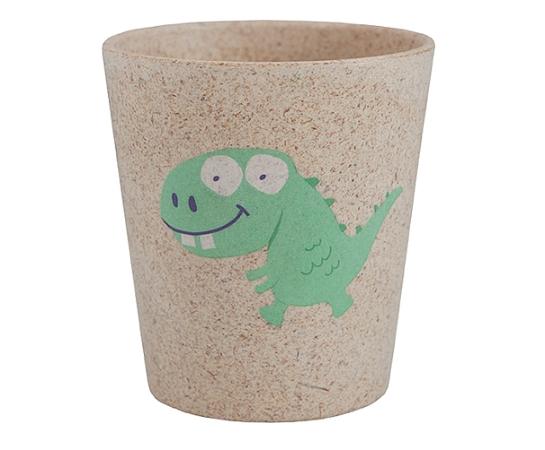 Jack n Jill Storage & Rinse Cup Dino
