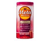 Metamucil Fibre Supplement Wild Berry Smooth 673g 114 Doses