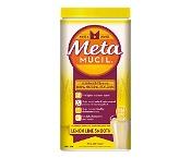 Metamucil Fibre Supplement Lemon Lime Smooth 673g 114 Doses