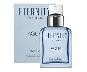 Calvin Klein Eternity Aqua Men Eau de Toilette 100ml