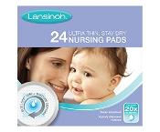 Lansinoh Nursing Pads 24 Pack