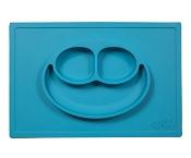 EZPZ HAPPY MAT BLUE DISC