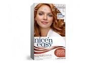 Clairol Nice N Easy 8WR Natural Golden Auburn