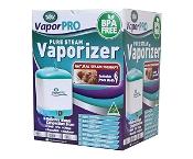 TAAV VaporPro Pure Steam Vaporizer