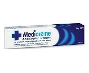Medi Creme Antiseptic Cream 50g