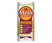 Metamucil Fibre Supplement Natural Granular 504g 72 Doses
