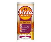Metamucil Fibre Supplement Orange Granular 528g 48 Doses