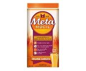 Metamucil Fibre Supplement Smooth Orange 673g 114 Doses
