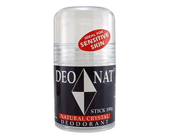 Deonat Natural Crystal Deodorant Stick 100g