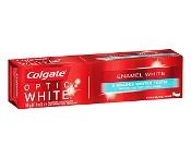 Colgate Optic White Enamel White Mint Toothpaste 140g (Expiry: November 2021, no refunds or exchanges)