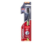 Colgate SlimSoft Charcoal Toothbrush 1 Pack