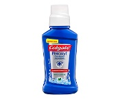 Colgate Peroxyl Oral Cleanser Mint Flavour 236ml