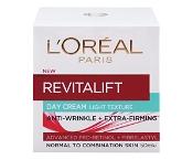 L'Oreal Revitalift Day Cream Light 50ml