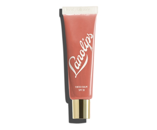 Lanolips Tinted Balm Perfect Nude SPF30 12.5g