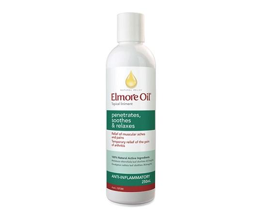 Elmore Oil 250ml
