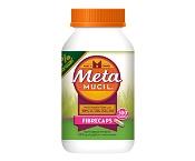 Metamucil Fibre Supplement 300 Fibrecaps