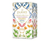 Pukka Herbal Collection Mixed Tea Bags 20 Pack