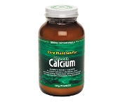 Green Nutritionals Green Calcium Plant Source 100g